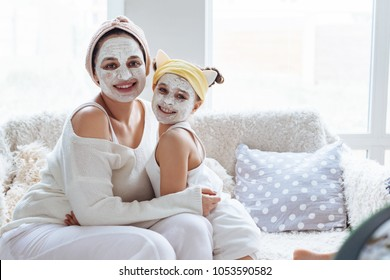 Phrase mom daughter facial consider, that