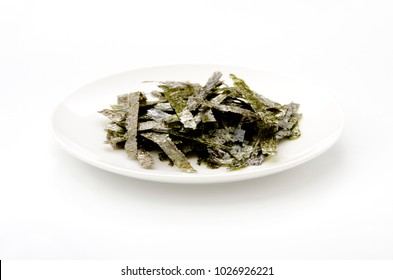 Mominori, crumbled grilled nori ,Japanese food nori dry seaweed sheets