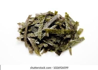 Mominori, crumbled grilled nori ,Japanese food nori dry seaweed sheets