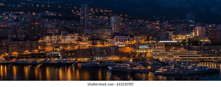 Monaco IV