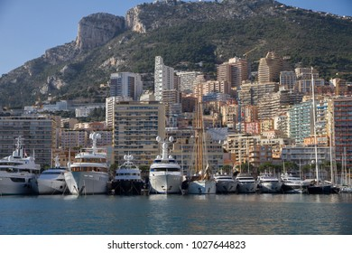 Monaco is a tiny independent city-state on France's Mediterranean coastline known for its upscale casinos, yacht-lined harbor and prestigious Grand Prix motor race, which runs through Monaco's streets