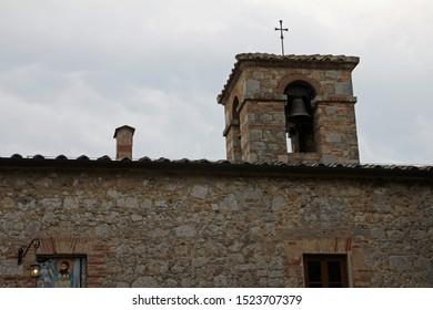 monastery of bose in italien
