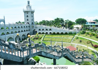 The Monastery of holy Eucharist, Cebu City, Philippines (Simala)