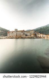 Monastery, Mount Athos, Greece