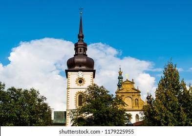 Monastery of the Poor Clares. | Stary Sącz, Poland.