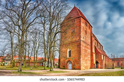 Monastery of Rehna (Germany)