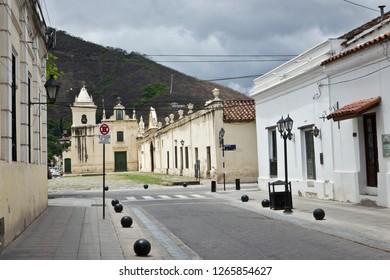 Monastery in Salta, Argentina