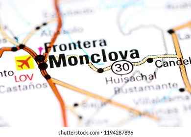 Monclova Mexico Map.Monclova Images Stock Photos Vectors Shutterstock