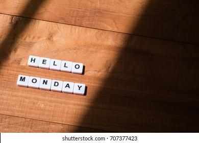 Monday motivation qoute of work happy monday