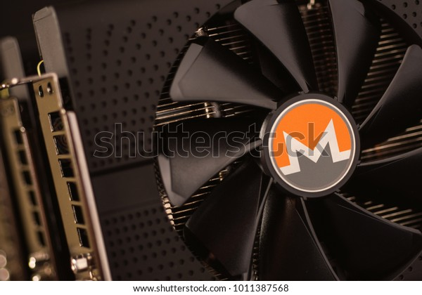 Monero Cryptocurrency Mining Using Graphic Cards