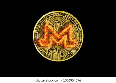 Monero that is consuming and exhausting. Monero because its value goes up a lot. Monero burning its price in historical maximums or minimum. Monero recently mined.