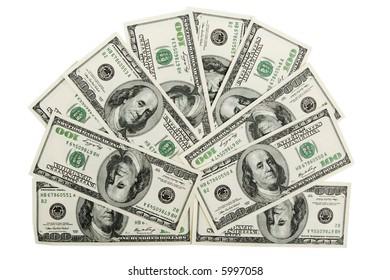 Money background. Very useful.