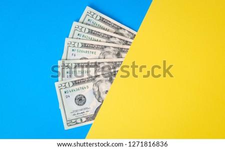 Money for bills or