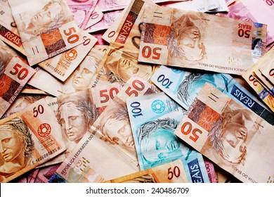 Money Brazil
