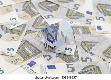 Money: Buy A House