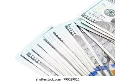 money close up