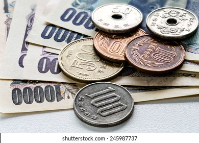 money closeup shooting with macro lens