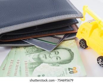 money credit card