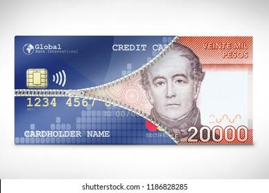 Money Credit Conversion