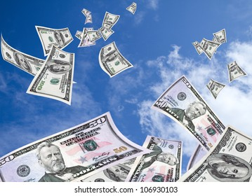 Money Energy of success