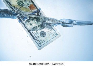 money laundering (illegal cash, dollars bill, shady money, corruption, manipulation)