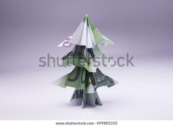 another Christmas tree | Origami christmas tree, Christmas origami ... | 438x600