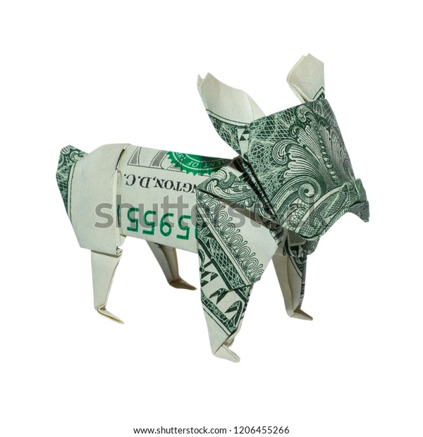 Dollar bill dress | Origami dress, Folding money, Money origami | 620x600