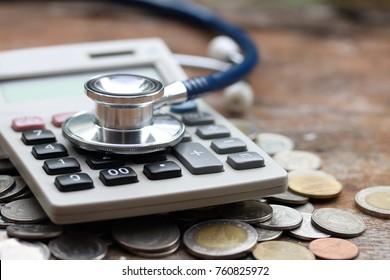 Money Saving, financial concept