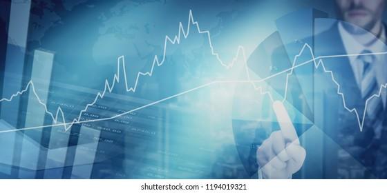 Money  Stocks  Investment