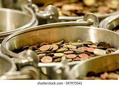 money in tank from pleasure