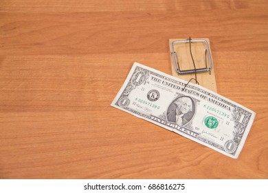 Money Trap Business Finance