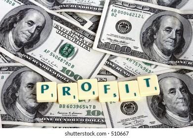 Money, US dollars
