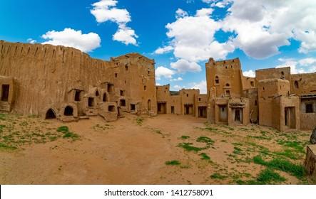 Mongol Empire. The capital of the Golden Horde - Sarai Batu.