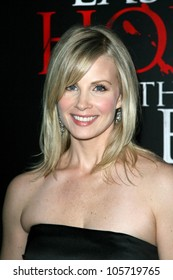 Monica Potter at the Los Angeles Premiere of 'The Last House On The Left'. Arclight Hollywood,Hollywood, CA. 03-10-09