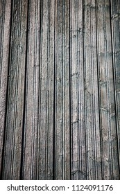 Monino/Russia - 06.12.2018: Plank wall background