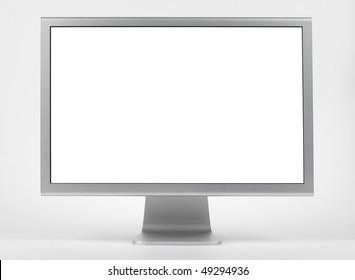 Monitor,aluminum