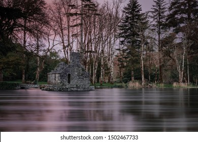 The monk's fishing house - Cong, Ireland