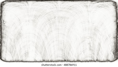 monochrome aged black and white texture. Modern futuristic painted wall for backdrop or wallpaper with copy space. Close up image
