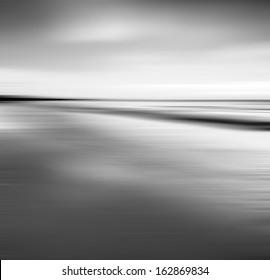 Monochrome black and white background