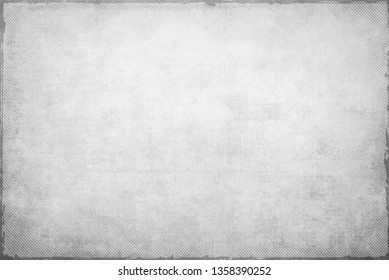 Monochrome light texture with shade of gray color. Grunge old wall texture, concrete cement background.