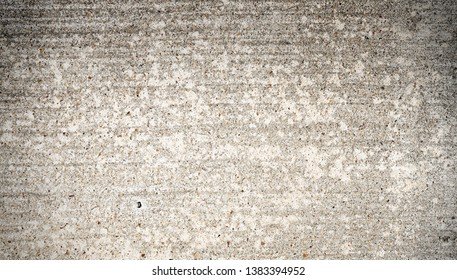 Monochrome texture with shades of gray and brown. Grunge old wall texture, concrete cement background.