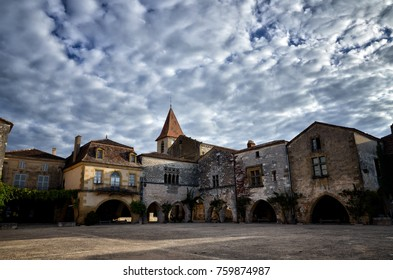 Monpazier is one of the most beautiful village in France and the most famous bastide
