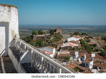 Monsaraz in Portugal