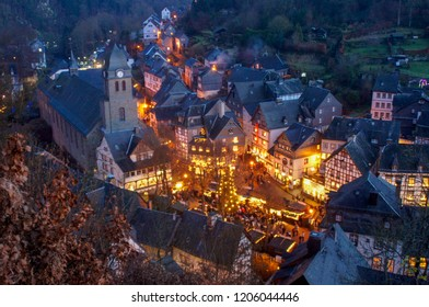 Monschau, NSW, Germany