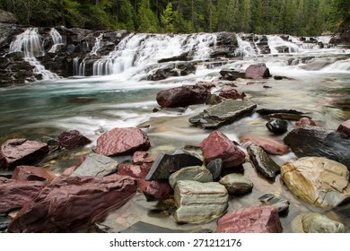 Montana Creek
