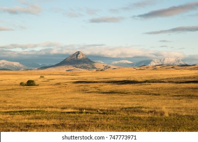 Montana's Rocky Mountain Front
