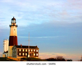 Montauk Montauk Point Lighhouse (Photo 3 of 5)