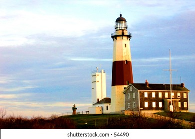 Montauk Point Lighhouse (Photo 4 of 5)