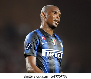Monte Carlo, MONACO - August 27, 2010: 