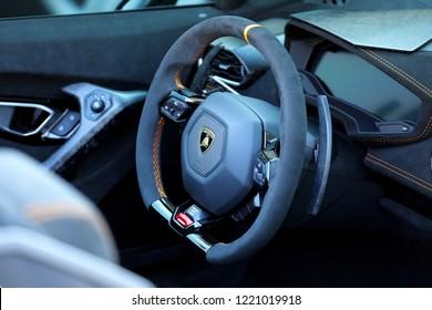 Imagenes Fotos De Stock Y Vectores Sobre Lamborghini Logo
